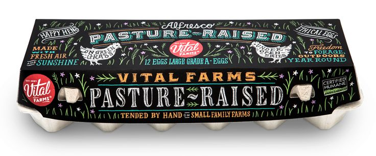 Learn more about our pasture raised eggs from Vital Farms. Find Vital Farms pasture raised eggs & butter near you. All our eggs come from pasture-raised hens.