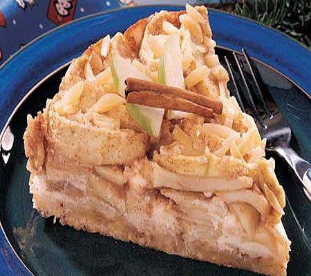 A great recipe for the diabetics who continue to crave good desserts. This Apple Danish Cheesecakes is extremely diabetic-friendly. And also it's delicious, too!Click here to know more about this recipe - http://www.gestational-diabetes-diet.com/gestational-diabetes-recipes/dessert/apple-danish-cheesecake