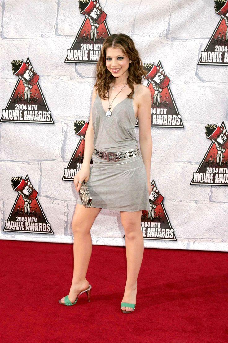 MTV Movie Awards 2004 - Michelle Trachtenberg