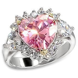 You are looking at a ring nearly identical to Usagis engagement ring from Sailor Moon Sailor Stars.  This item has sentimental value for obvious reasons for fans of this series, and many people choose to buy this as a gift for a friend or significant other.  Its also a great touch to any StarS ...