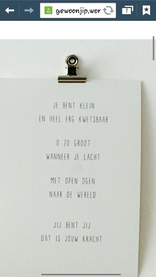 Pinterest: Ann Regts