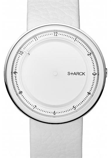 Watch by Philip Starck + Fossil