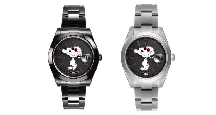 Snoopy-Watches