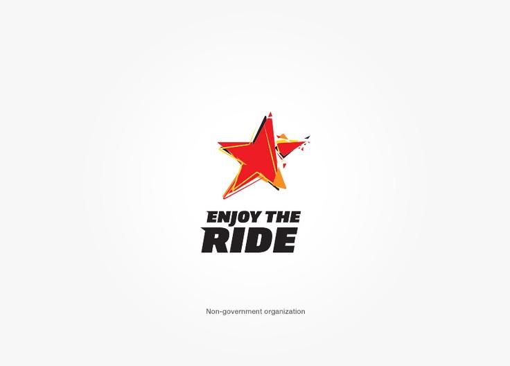 Logo design for extreme sports organizaton