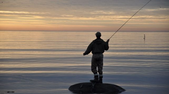 Fishing in Kullaberg's tranquil sea & Nordic discovery | Fishing and SPA in Swedish nature and visit Copehagen, Kullaberg Nature Travel Expe... #fishing #sweden