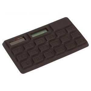 Calculatrice parfumée au chocolat Pour les gourmands !