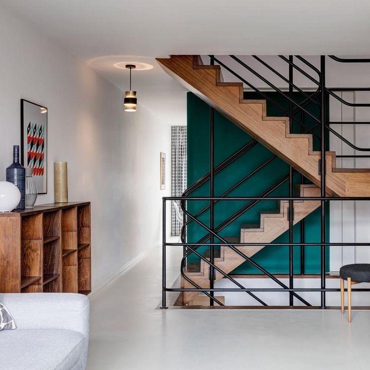 1000 ideas about meuble escalier on pinterest escalier pour mezzanine sta - Escalier etagere pour mezzanine ...