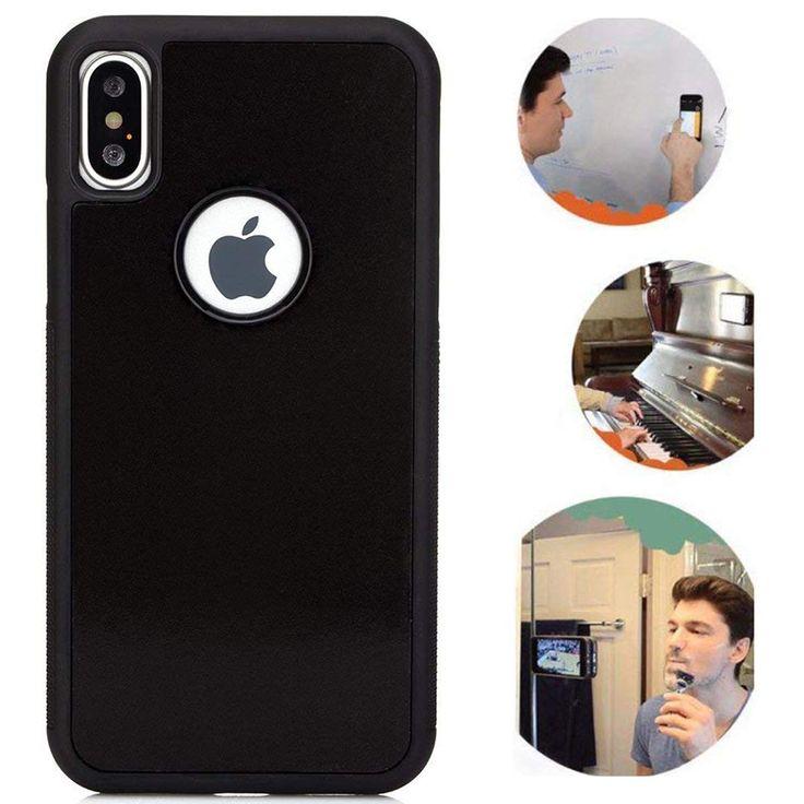 Anti gravity iphone x case iphone xs case magic nano