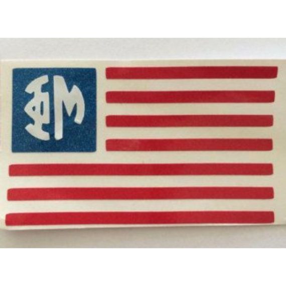 Made to order American Flag canvas! Can paint in any sororities Greek letters.