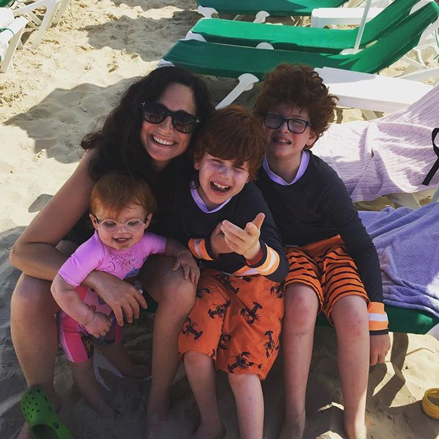 """Loving life (all most killed my kids this morning) Is exactly where he should be palm tree and a blue sky!! #israel #israeli #hero #peace #feelsgood #hotel #travelblog #travelblogger #ourplanetdaily #followmytravel #passionpassport #tasteintravel #darlingescapes #wearetravelmen #traveldeeper #worldtravelpics #lifeofadventure #ig_israel #insta_israel #insta_global #israel_times #enjoytobeinisrael #wonderful_places #exploremore #letsgosomewhere"" by @daniel_goudeket. #fashionbloggers…"