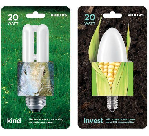 Philips Energy Savers