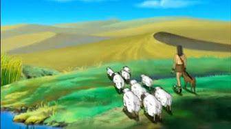 El Arca de Noe para Niños - LA BIBLIA PARA NIÑOS - YouTube