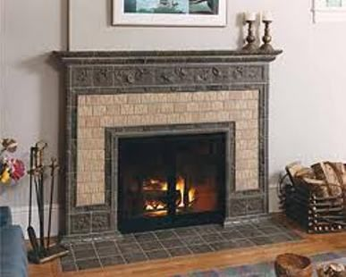 11 best Dream Fireplaces images on Pinterest