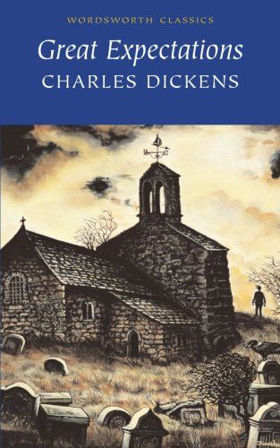 Dickens' next on my list.
