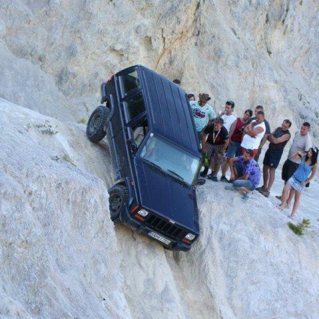 Jeep :)