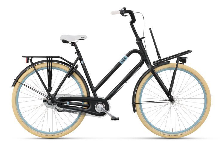 De BUB XL is een lichte, robuuste fiets. Met een met prijzen bekroond, op een paperclip geïnspireerd frame. Ideaal voor in de stad! Bekijk de BUB XL online