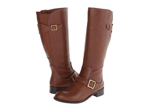 - Brand: LifeStride - Style Name: Spell - Mf. Color: Cedar Craft Material: Synthetic Heel Height: 1.5 inch Shaft: 14 inch Circumference: 16 inch
