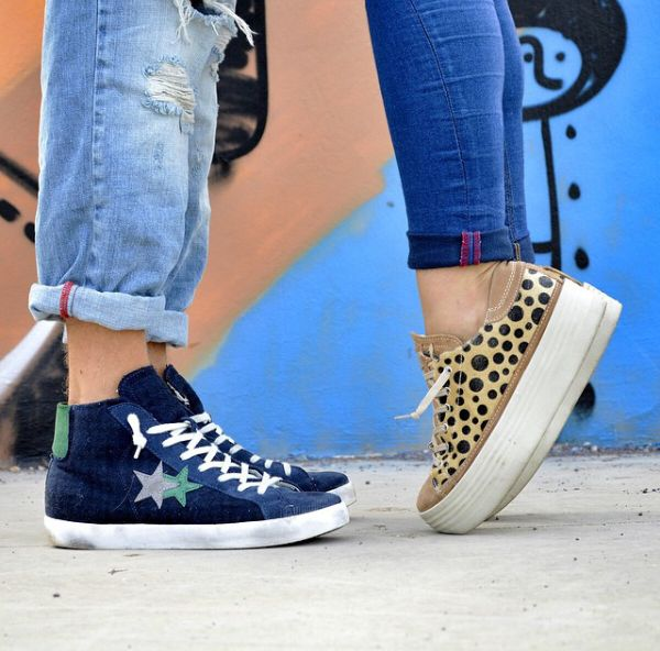For him and for her always #2star #fashion #love #collection #shoes #sneakers #girls #boys #winter #new #season #instagood #instafashion