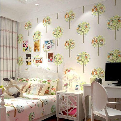 17 Best Ideas About Boys Bedroom Wallpaper On Pinterest