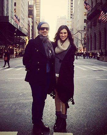 El Potrillo y Karla Laveaga conquistan NY