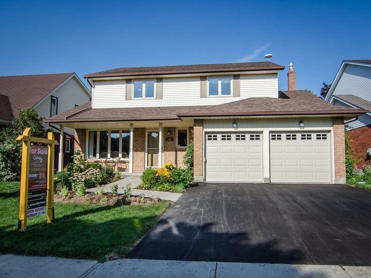 Home for Sale - 282 Canterbury Drive, Waterloo, ON N2K 3C3 - MLS® ID 1437316