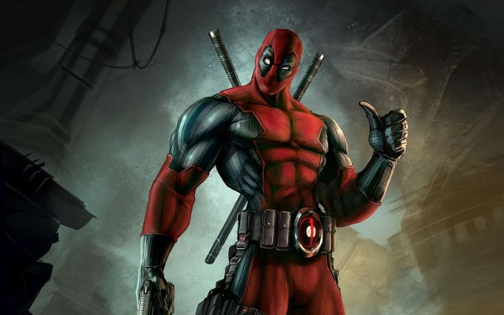 The doctor treating him is actually Psycho-Man in disguise, who attempts to torture and brainwash Deadpool into becoming his personal minion. Description from kickassfacts.com. I searched for this on bing.com/images