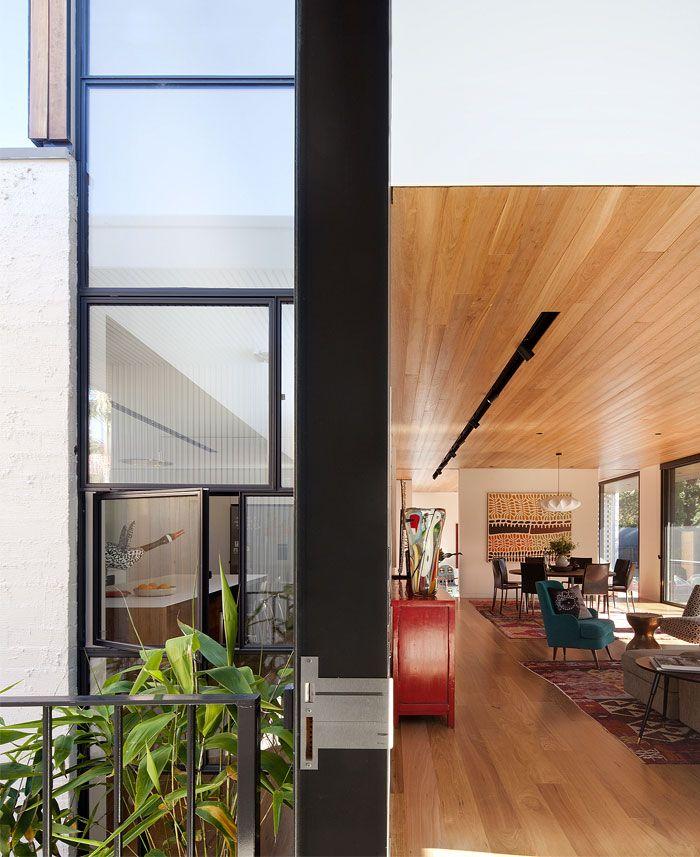 Australian Mini Paradise Home