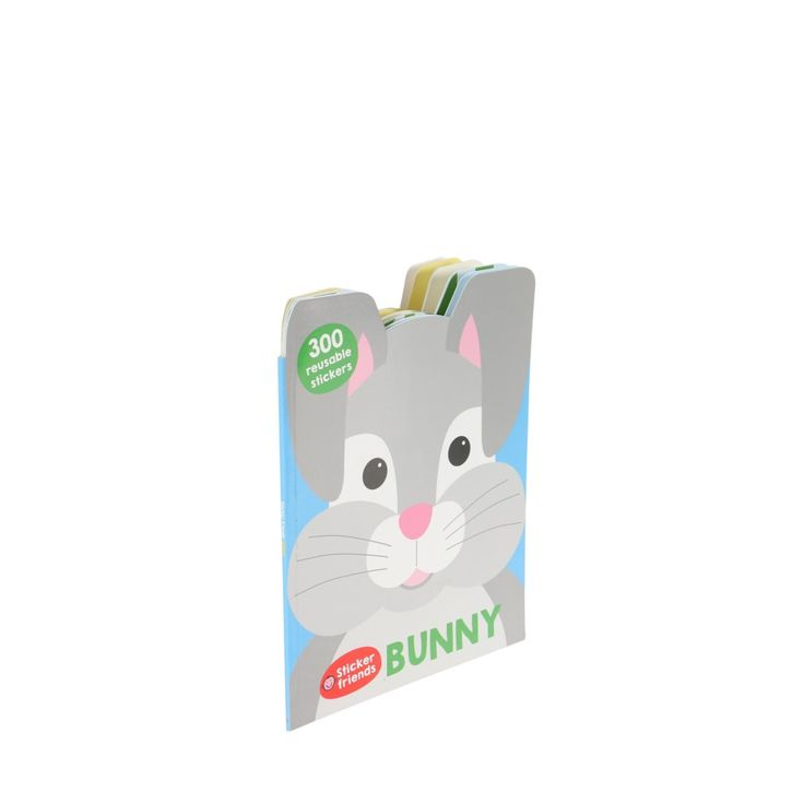 Keep your kiddies entertained for hours with this fun sticker book. Its fun and educational at the same time.Dimensions:L28xW0.5xH21.5 cm
