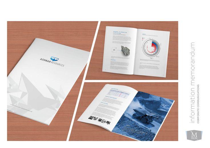 Information memorandum. By Sama Studio Ltd.
