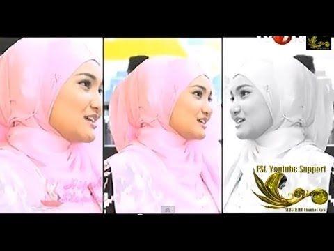 Fatin Shidqia Lubis On Hijab Stories [ FULL ]