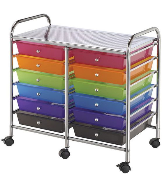 Storage Drawersspacecontainersboxesorganization Bi as well Storage Solutions For Your Kids Room 785829 in addition 223561568979486098 also Collectionkdwn Kids Art Supplies Storage moreover P 00817519000P. on 15 drawer colorful craft cart
