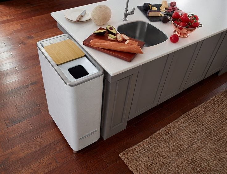 zera food recycler wlabs whirlpool designboom