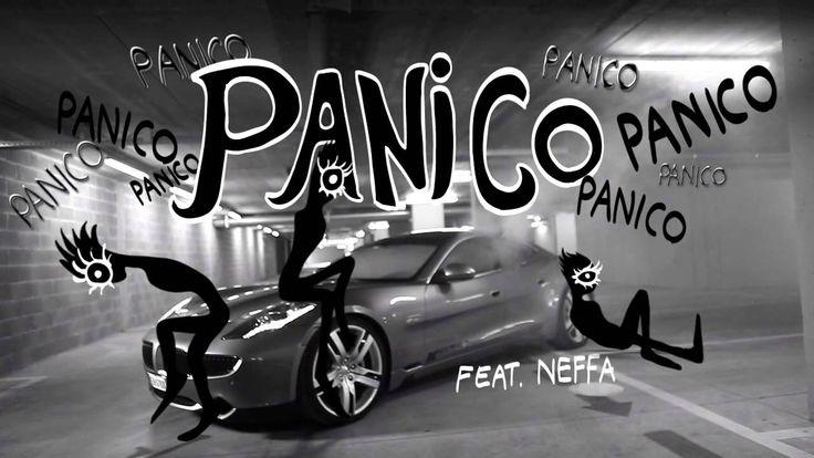 Fabri Fibra con Neffa. Panico. Teaser Regia: Gaetano Morbioli Produzione: Run Multimedia