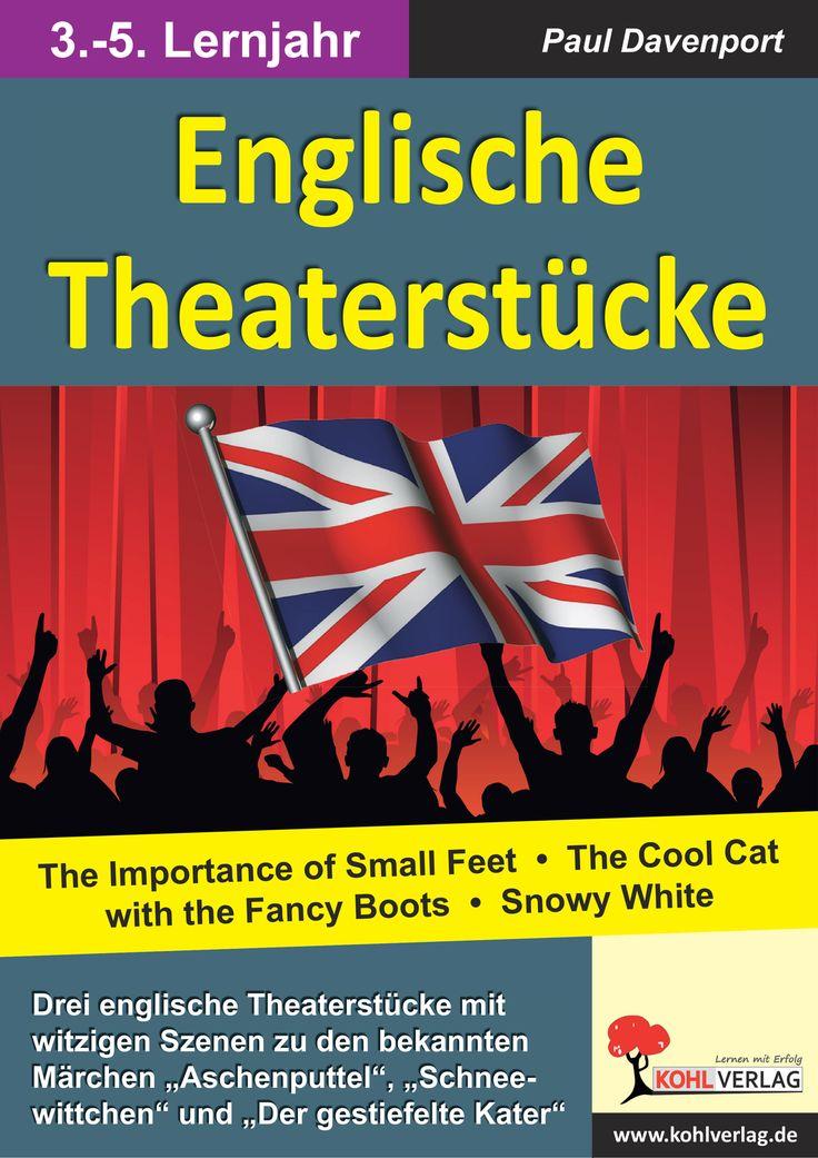 englische theaterstücke  lustige theaterstücke zu