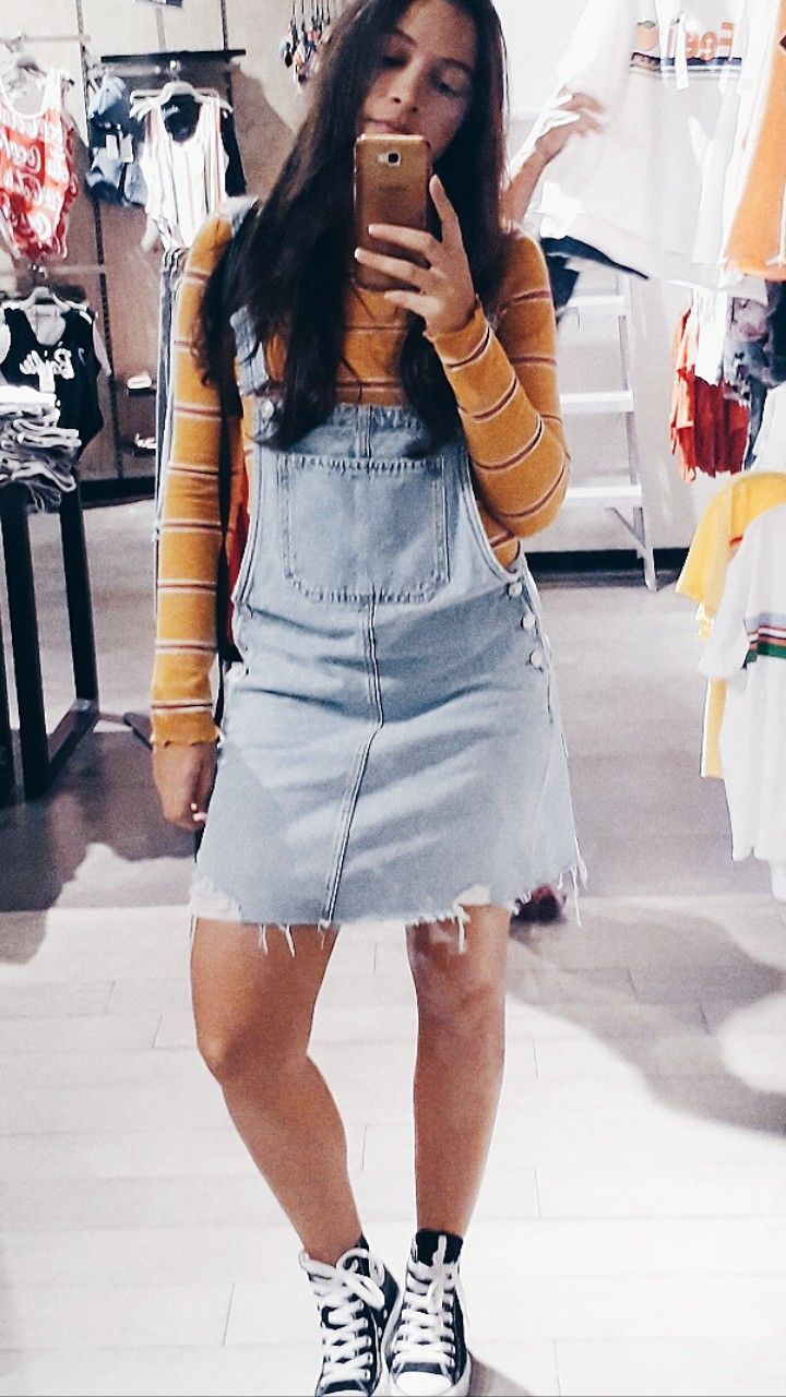 90s converse outfit