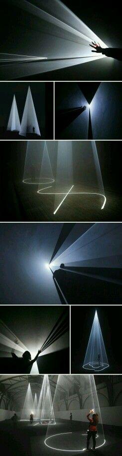 #light #shinning #tehnique #beautiful #hole