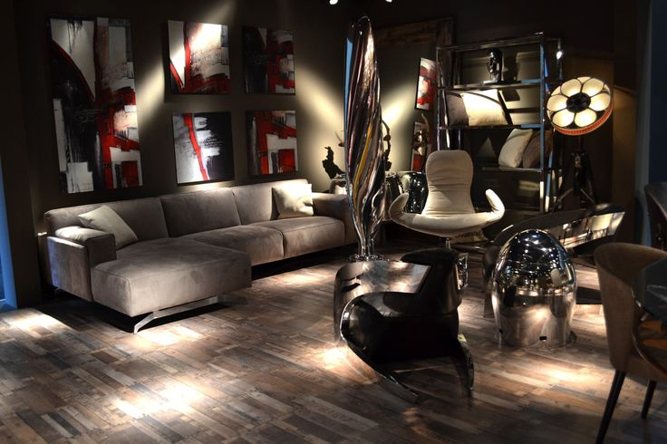 Sofas and armchairs in leather - Canapè et fauteuils en cuir - Divani e poltrone in poltrone in pelle -