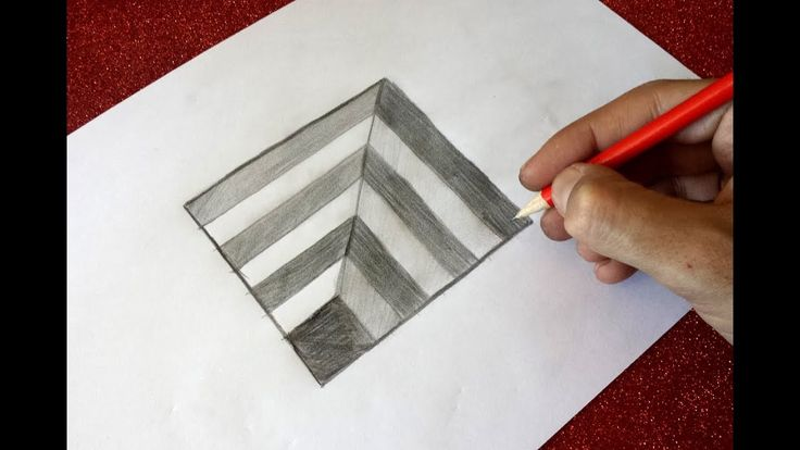 How To Drawing 3D Hole - Optical Illusion step by step for Kids - Easy and Cute 3D Trick Art on paper. Very Easy!! How To Draw 3D Hole for Kids - Anamorphic Illusion - 3D Trick Art on paper Thank you for the visit.