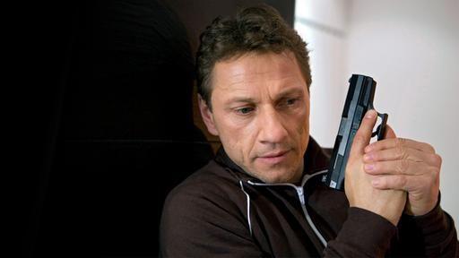 #Tatort Stuttgart Richy Müller als Kommissar Thorsten Lannert