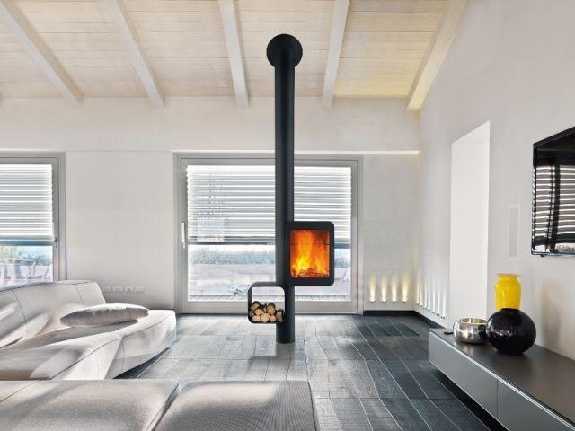 Dix chauffages design pour un intérieur classe