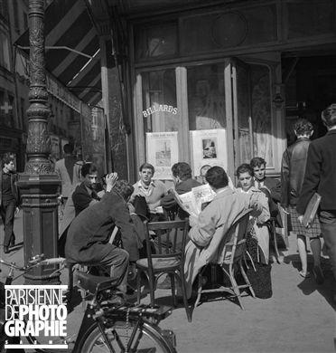 80 best images about dans les cafés de paris on pinterest ...