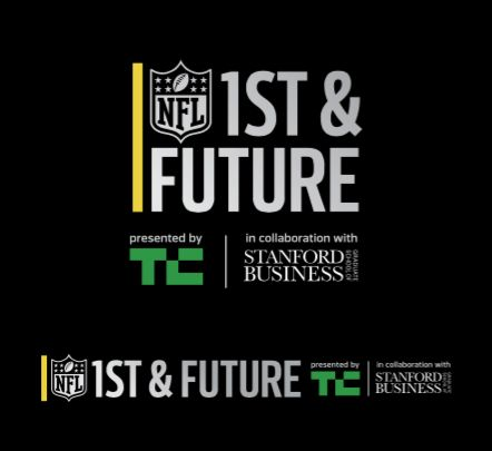 Tech Crunch hosting a sports-themed pitch-off with the NFL and Stanford the day before the big game