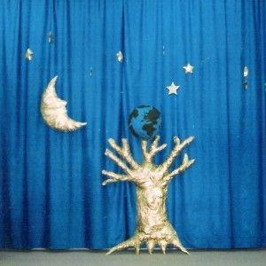 Χριστουγεννιάτικα θεατρικά, γιορτές στο νηπιαγωγείο: η Αγέλαστη πολιτεία και οι καλικάντζαροι