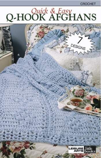 Crochet Afghan Patterns With Q Hook : 17 Best images about Baby Blankets on Pinterest Crochet ...