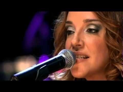"""Ana Carolina - Mix: """"Confesso; Trancado; Nua;  Pra rua me levar""""."""