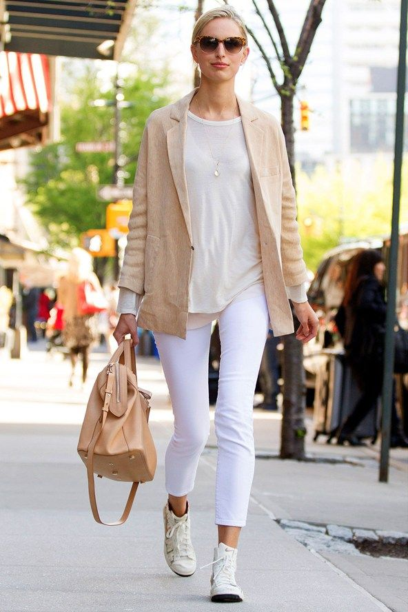 2014 Summer Street Styles Fashion Trends 2015 Fashion News Runway Shows And Fashion Weeks In