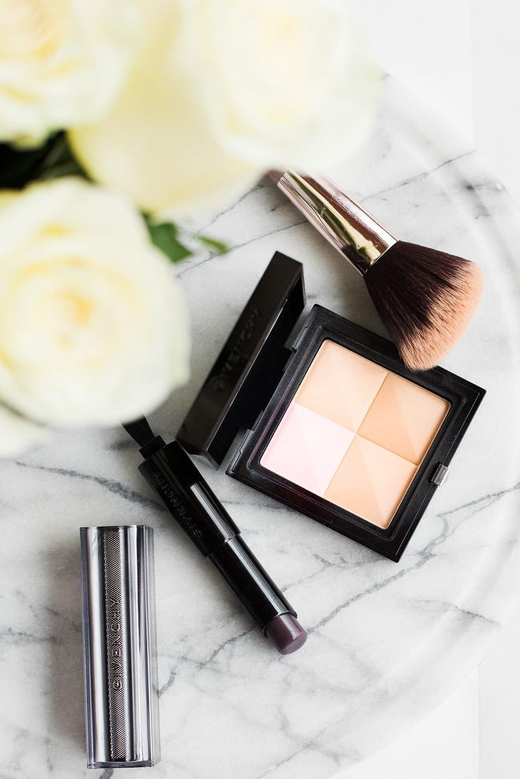 The Perfect Face Powder and Lip Color for your Complexion | The Girl From Panama