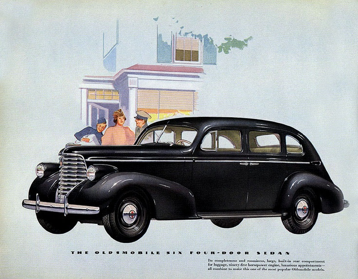 1938 olds oldsmobile car brochures pinterest for 1938 oldsmobile 2 door sedan