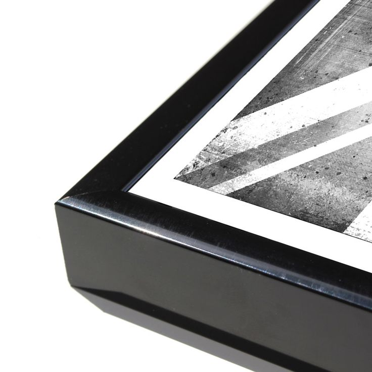 Black Aluminium Picture Frames  - Trade prices,Next Day Delivery,Bulk Discount