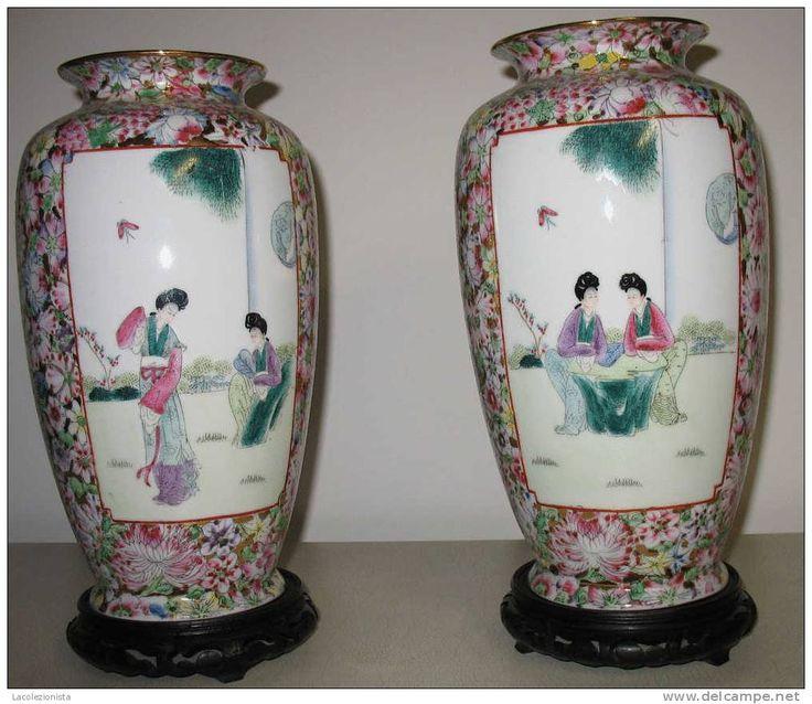 Vasi cinesi di valore 28 images vaso porcellana cinese for Vasi cinesi prezzi